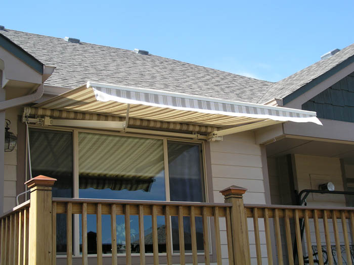 Msta Residential Awnings