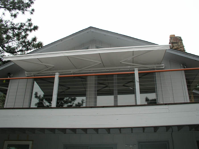 2nd Awnings 28 Images Deck Size Height Landscaping Network Retractable Awning Efficient